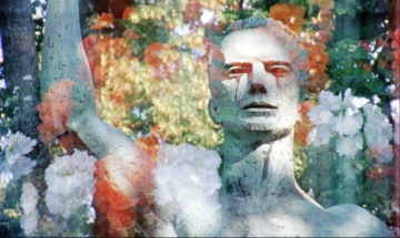 Basim Magdy, The many colours of the sky radiate forgetfulness, 2014 (still from video)
